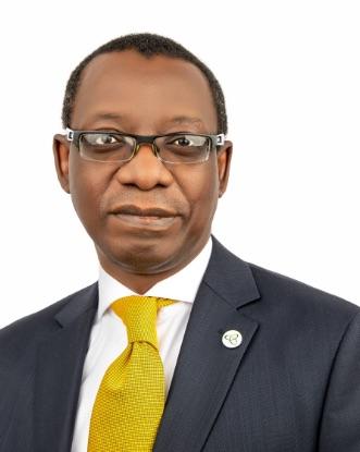 Mr. Femi Aderibigbe