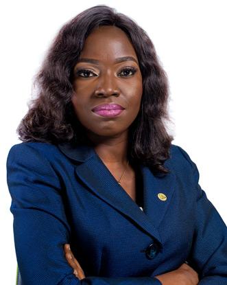 Mrs. Ebuwa Babajide