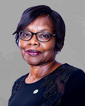 Ms. Daisy Ekineh
