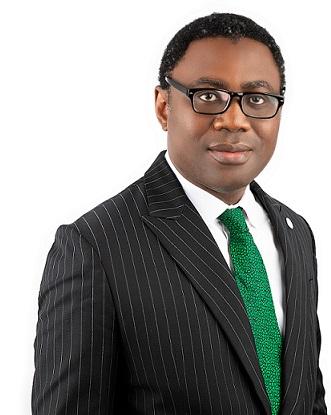 Mr. Adewale Adeniyi