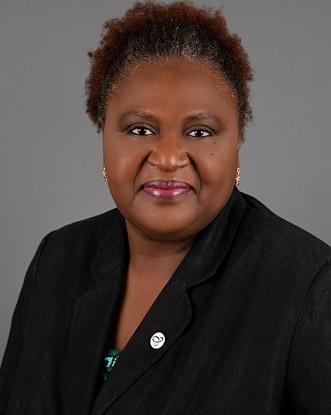 Mrs. Vivienne Ochee-Bamgboye
