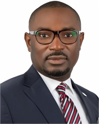 Mr. Obus Orovwuje